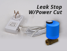Leak StopW/Power Cut