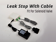 Leak Stop With Cable(Fit For Solenoid Valve)